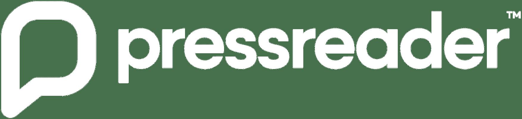 Logo - Press Reader