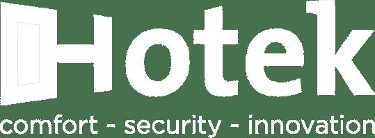 Logo - Hotek