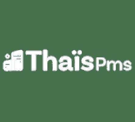 Logo - Thaïs PMS