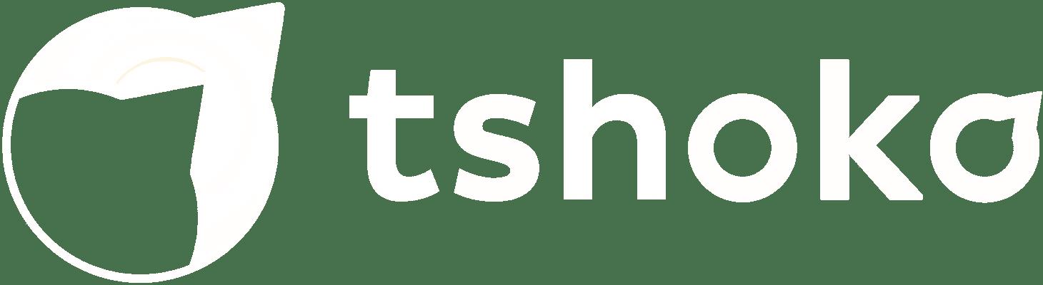 Logo - Tshoko