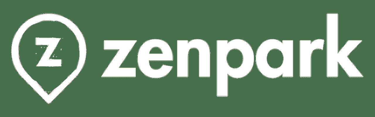 Logo - Zenpark